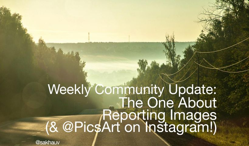 community news and events