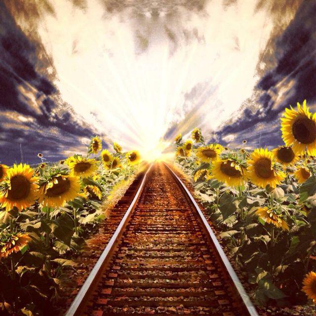#railway