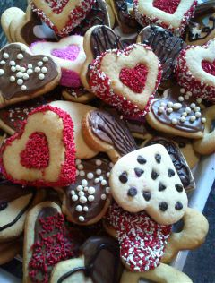 cookies chocolate love yummyfood