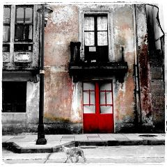 oldphoto photography vintage retro door