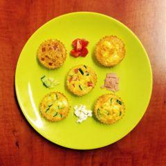 dinner eggs delicious