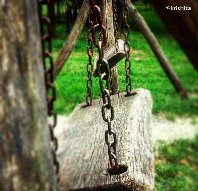 Daily tag #swing   @giavill @shivam1993 @lussy77 @aeyhm @nakshtraa @preet1526 @anoopkumarv @hyderrafai @shruti2121 @rid20
