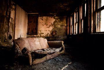 urbex abandoned detroit