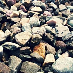 mobilephotography colorful freetoedit stone
