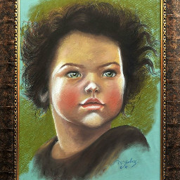 art sanat çocuk children pastelboya