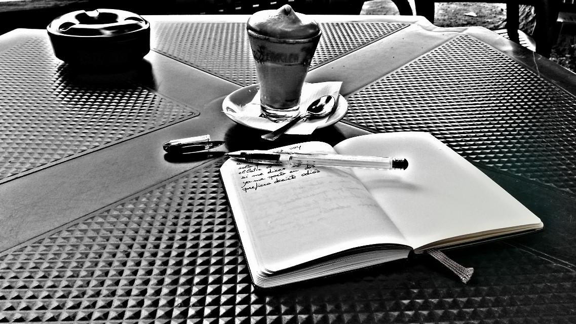#coffe  #blackandwhite  #writing  #Adda  #rest