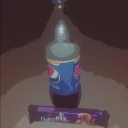 pepsi cadbury dairymilk goodvibres