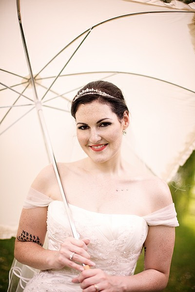 #cute #emotions #love #people #photography #retro #vintage #wedding #bride #beauty #portrait #braut #thebigday #weddingday