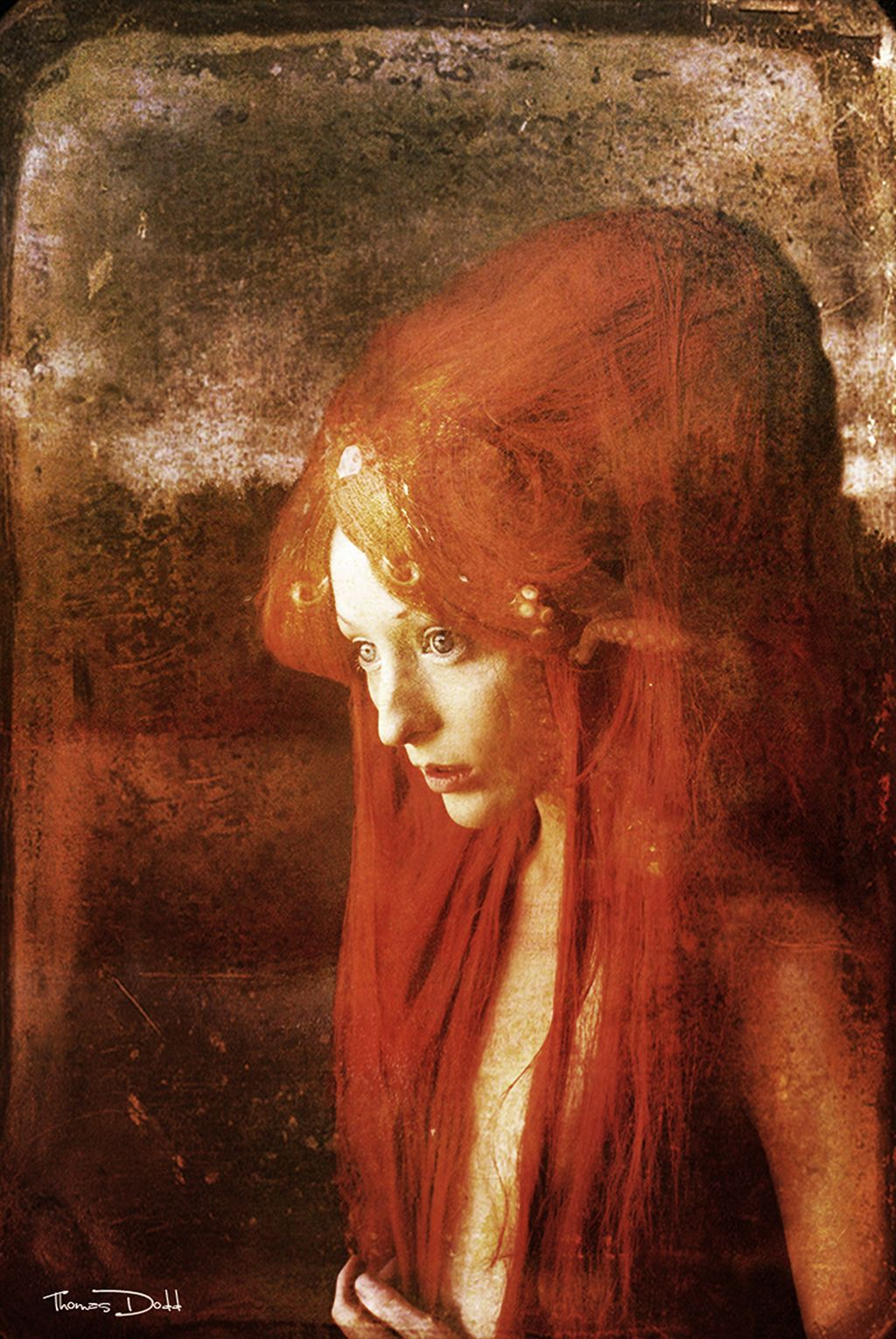 Creative photo art by Thomas Dodd