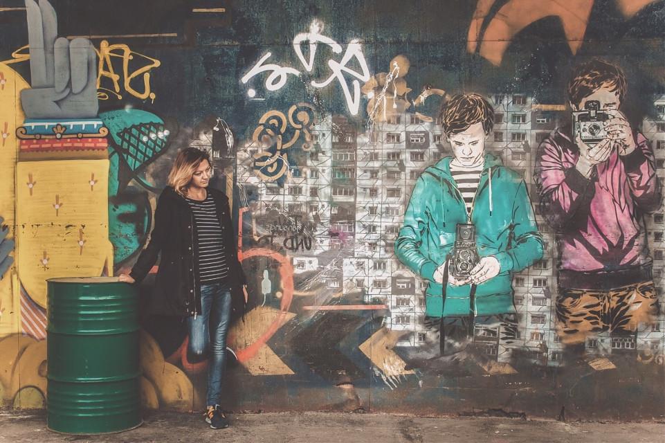#streetphotography  #streetart