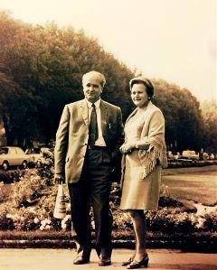 grandma grandpa vintage photography italy