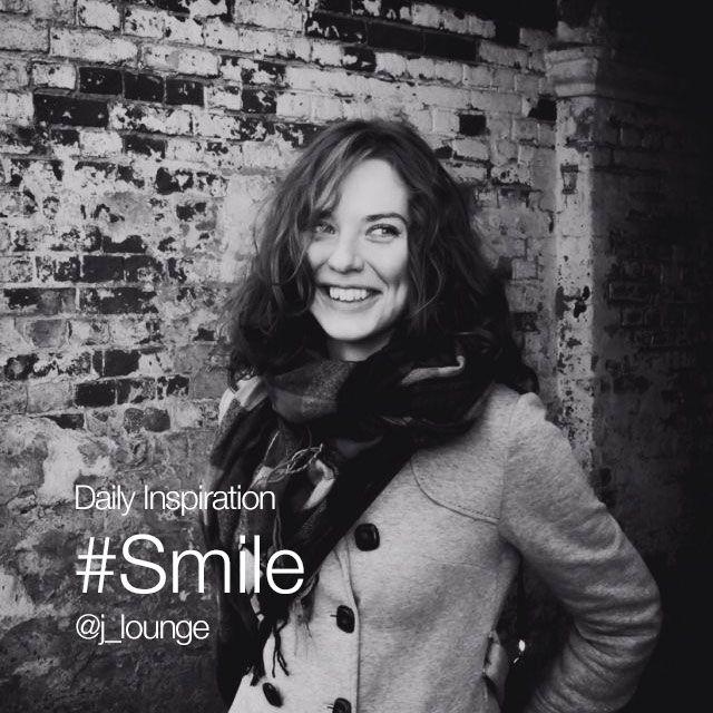 Friday Inspiration #Smile