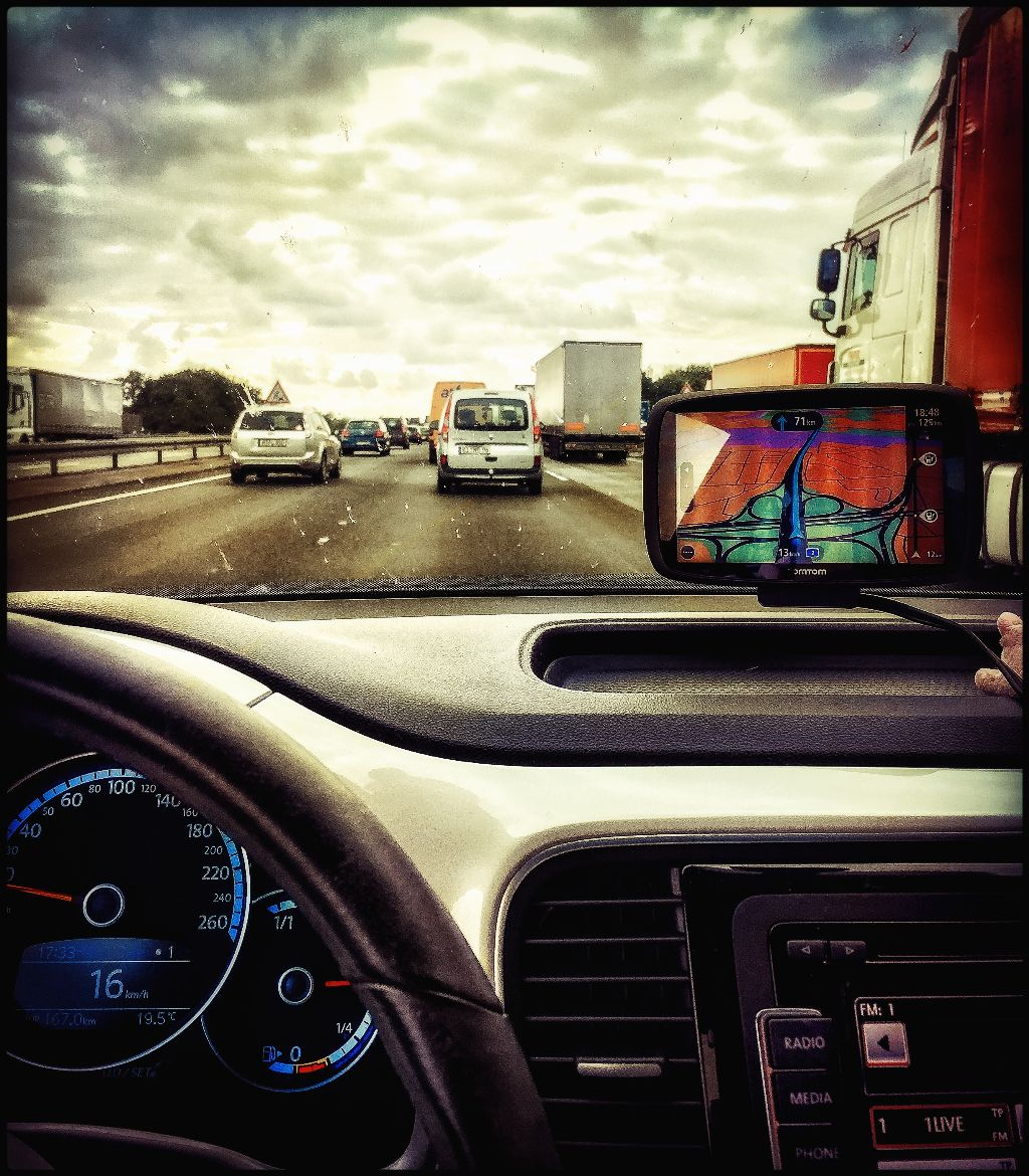 ...on the Road again... #travel #car #drive #highway #luxxxs