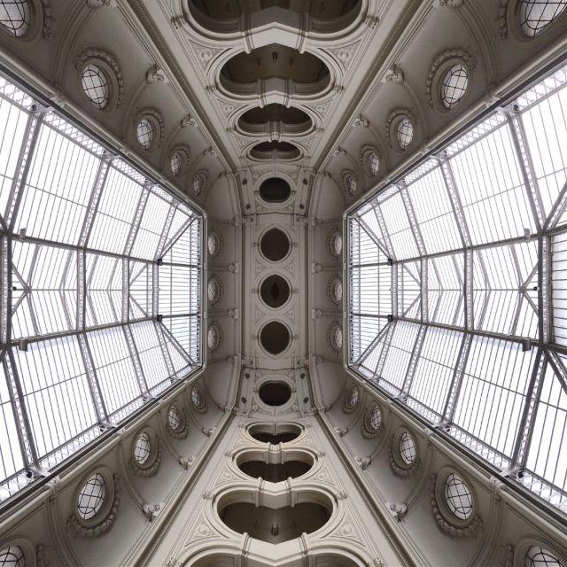 folding interior architectue