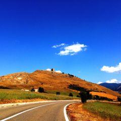 road italy holiday