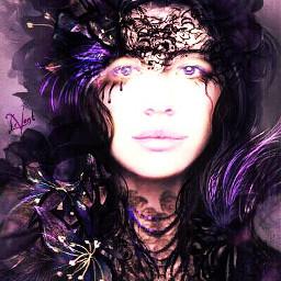 fantasyart myedit beautifypicsart doubleexposure flowers photography colorful picsarttools vibrant hdr freetoedit