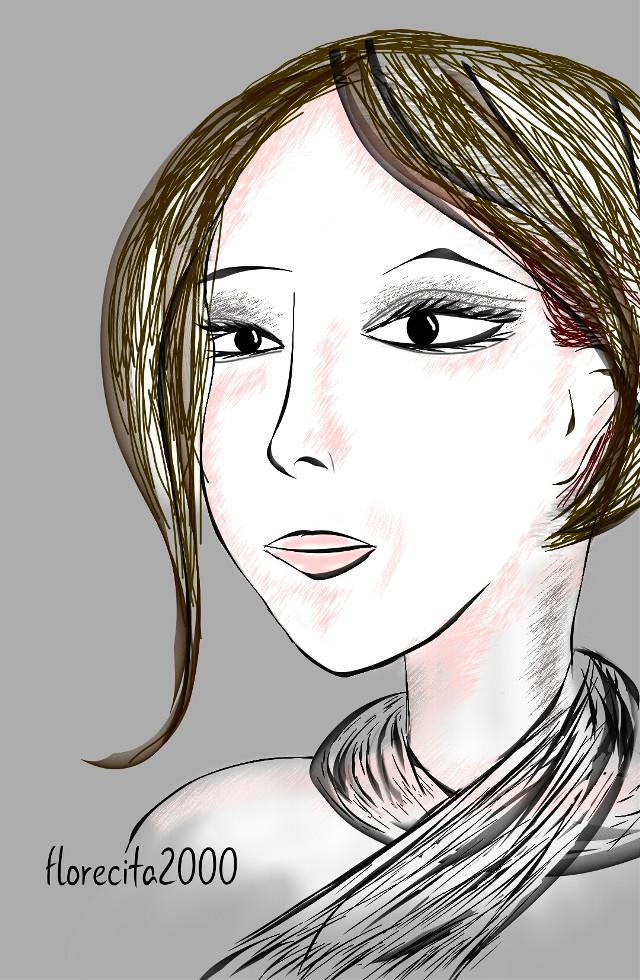 A drawing of my imagination, I hope you like it.  #dcsketch #myart #art #digitaldrawing #drawing