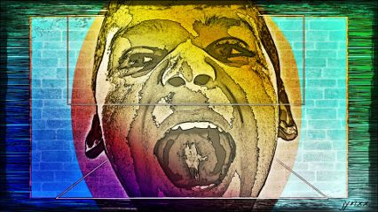 comiceffect popart wapsketch portrait emotion