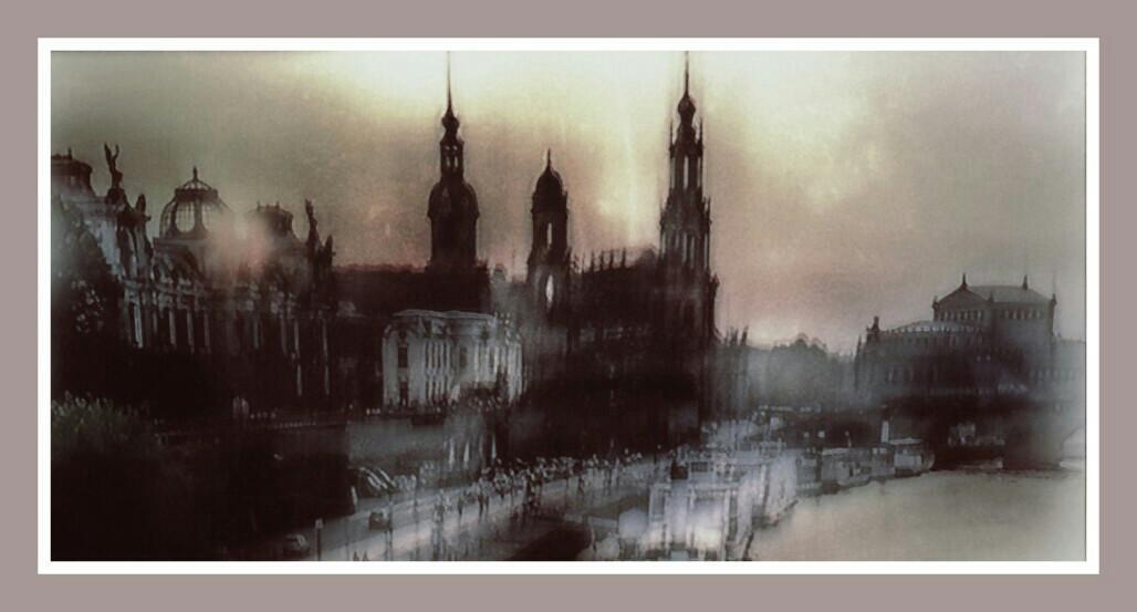 "#travel #emotions #summer#urban #photography/ "" Dresden  '"