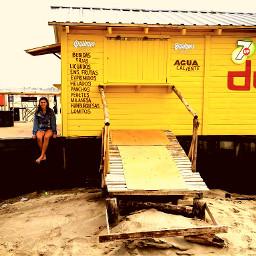 beach summer girlfriend