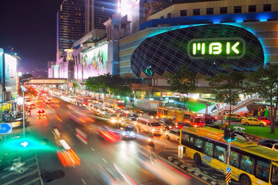 Welcome to Thailand... #travel #bkk #bangkok #thailand #thailandonly #nightlife #mbk
